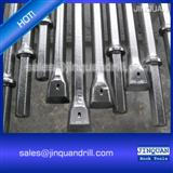 Good quality integral drill rods/steels 1'4'',2'7''