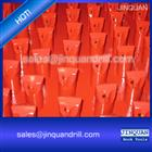 1 1/2 inch flat chipways chisel bit for rock drilling