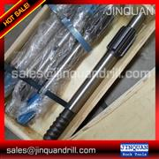 Hot sale Thread extension steel bars for rock drilling