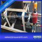 high efficiency and hot sale hydraulic mining drilling rig