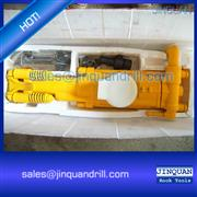 Jinquan pneumatic rock drill for quarry for underground mining