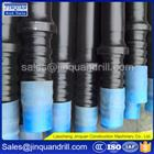 Jinquan Thread drill rod for rock drilling equipment