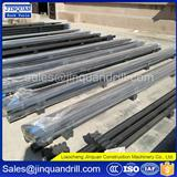 800-6000mm GT60 thread drill rod for rock drilling equipment