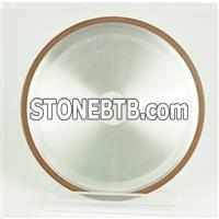 14a1 resin bond diamond and CBN grinding wheel