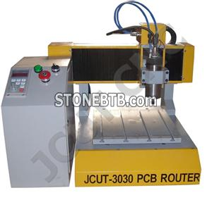 PCB drilling and milling machine JCUT-3030
