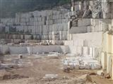 Thassos Pure White Marble Blocks