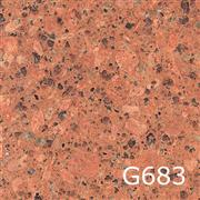 G683(Guangze Red)
