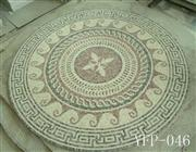 YFP-046 Mosaic Medallion