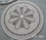 YFP-061 Mosaic Medallion