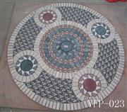 YFP-023 Mosaic Medallion