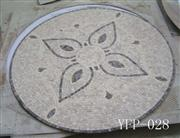 YFP-028 Mosaic Medallion