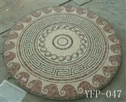 YFP-047 Mosaic Medallion