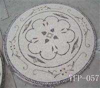YFP-057 Mosaic Medallion