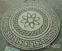 YFP-052 Mosaic Medallion