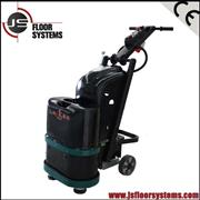 JS-550 0-1800rpm floor grinding machine