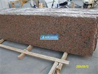 Chinese Granite Maple Red, G562 Granite
