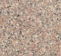 Zipper Red, Chinese Granite