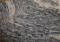 Multi Grain, Juparana Granite
