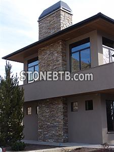 Rocky Mountain Quartzite Honey Ledge Stone