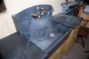 Hand Crafted Soapstone Sinks