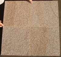 Natural Stone Flamed Granite Tiles