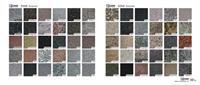 Natural Stones Granite Colors China Granite