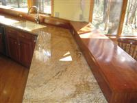 Granite Countertop Ganite Prefab