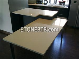Artificial Marble Countertop Synthetic Stone