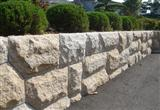 Stone Walling, Wall Stone Tiles and Stones