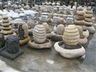 Natural Stone Landscape Sculptures for Outdoor Garden Decoration