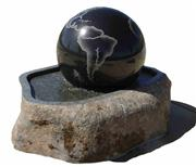 Sell Granite Fountain as Natural Landscapes