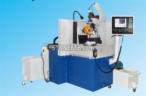 High precision 150J pcd tool&cutter grinder