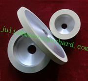 1A1 175D-10T-32H-10X,MD40, ceramic diamond grinding wheel for natural diamond polishing