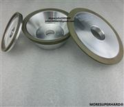 Resin bond diamond Grinding wheels for PCD tools and PCD