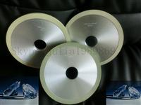 1A1 170D-10T-32H-14X,MD40, ceramic bond diamond grinding wheel for natural diamond