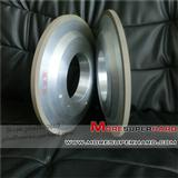14A1 resin bond SDC diamond grinding wheels-julia@moresuperhard.com