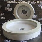 Bowl-shaped Diamond Grinding Wheel