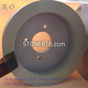 11A2 Bowl Diamond Grinding Wheel
