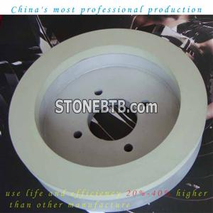 Bowl Diamond Grinding Wheel