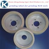 Dish Diamond Grinding Wheel