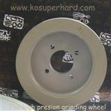 12A2 Dish Diamond Grinding Wheel