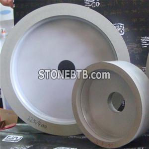 6A2 Cup Diamond Grinding Wheel
