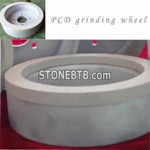 Good Quality And High efficiency Diamond Cup Wheel,Diamond Grinding Wheel for hard Alloy ,PCD, PCBN