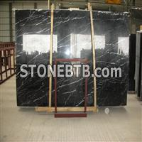 Black Marquina    chinese  Marble
