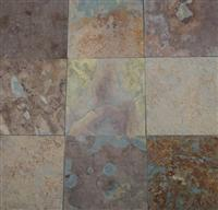 California Gold Slate Tile