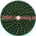 Polishing pad