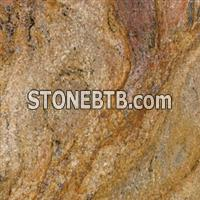 Arandis Yellow granite slabs