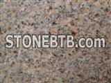 G682 Golden Peach Rusty Yellow granite