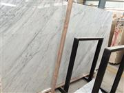 Bianco Carrara White marble stone from Italy
