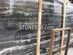 Silver Dragon marble slab chinese marble